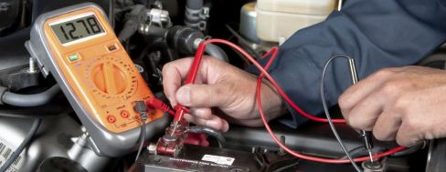 contact auto electrical solutions in Artarmon